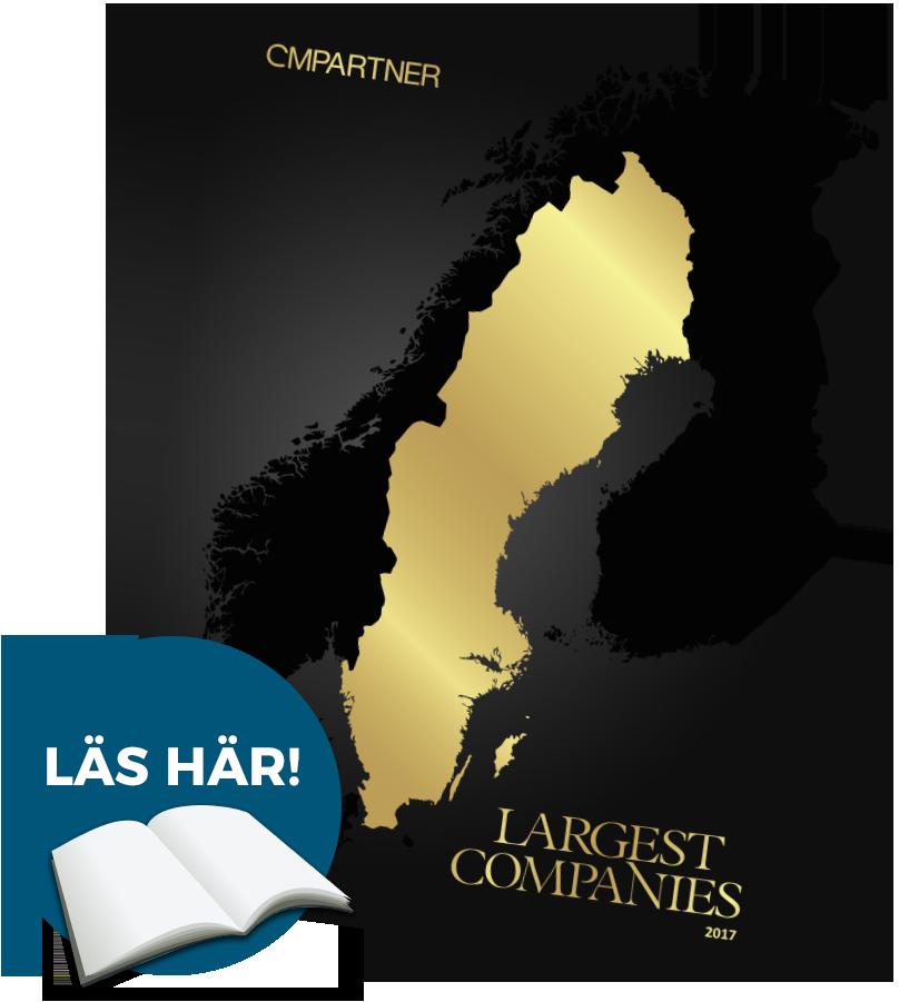 Magasinet Largest Companies