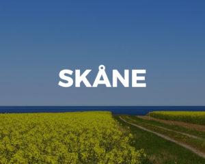 Skåne län