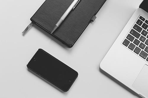 Adressregister till företag